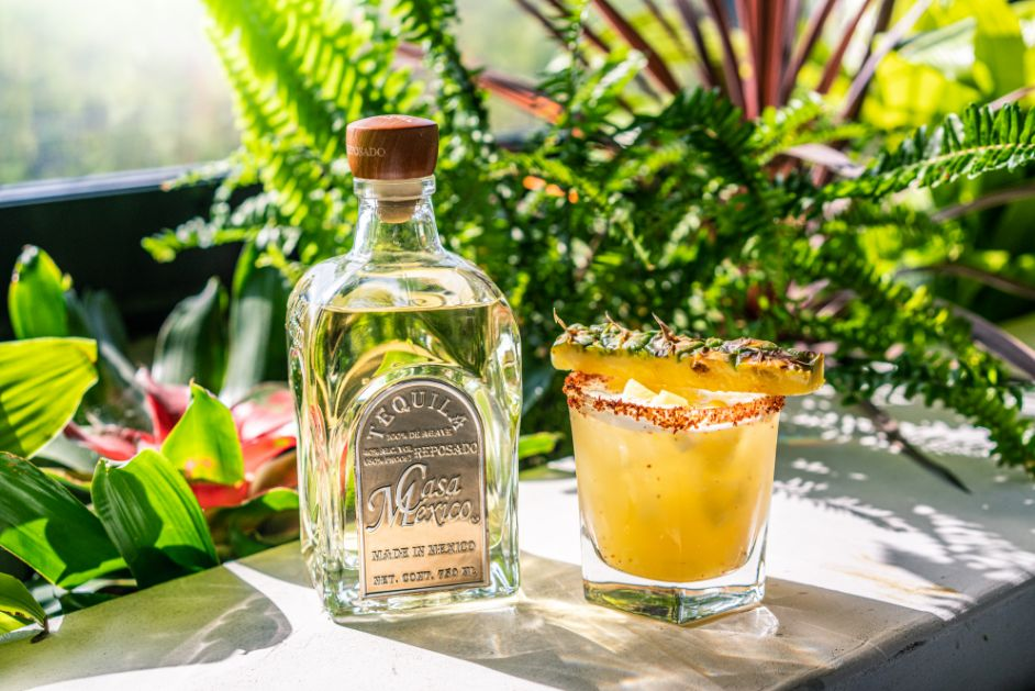 What to mix with tequila