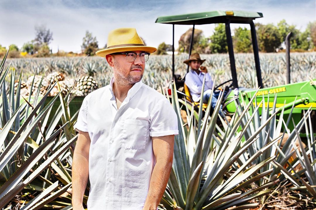 don buccio owner casa mexico tequila 1