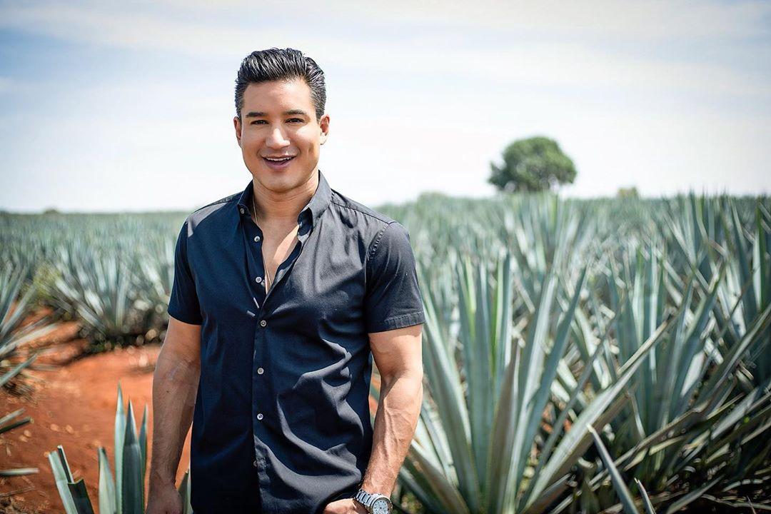mario lopez casa mexico tequila
