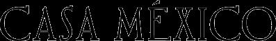 Casa Mexico Tequila Logo