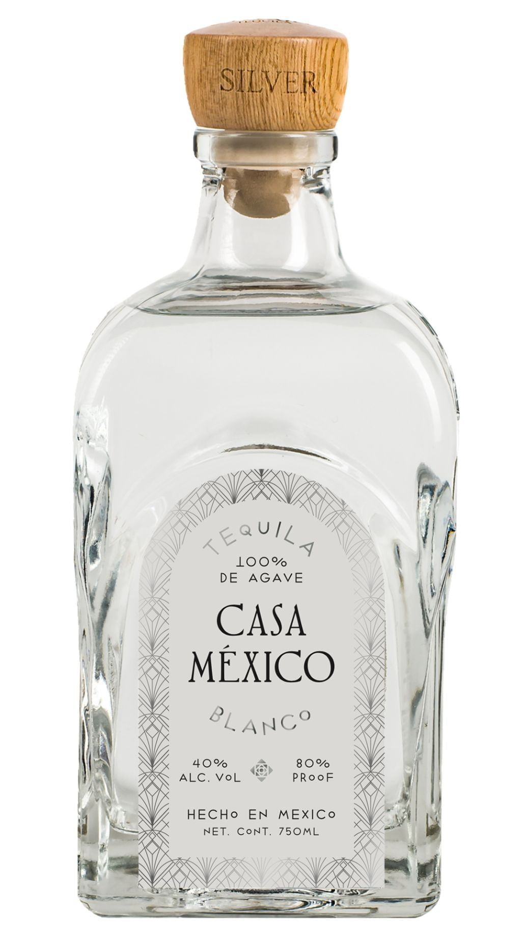 Blanco Casa Mexico