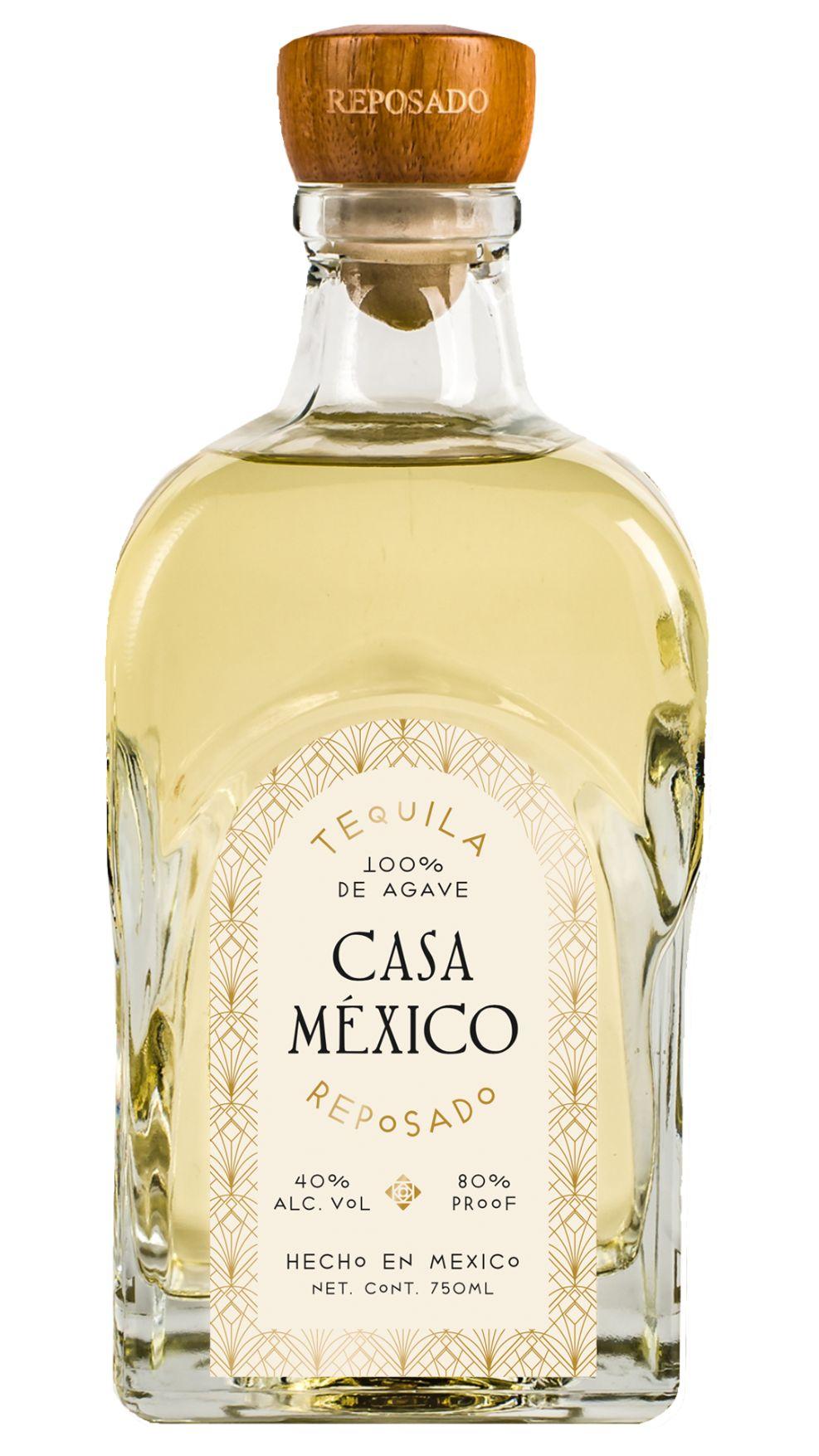 Reposado Casa Mexico