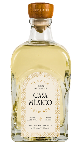 Casa Mexico Reposado The Best Mexican Tequila