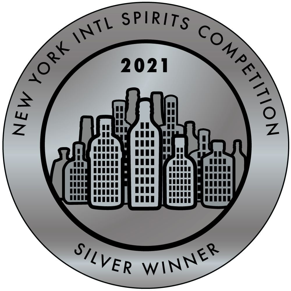 NYISC 2021 Silver