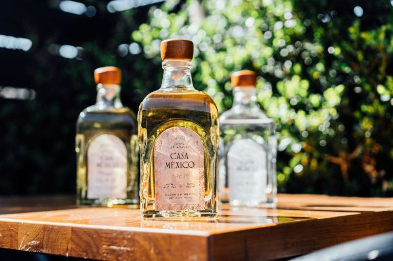 Casa Mexico - Spirits Magazine #1 Best tequila brand. Visit, sign, and Subscribe to Casa Mexico Brand partners.